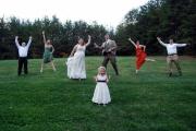 Cavender Castle Weddings 100