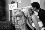 Cavender Castle Weddings 081