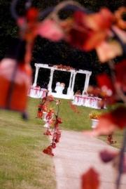 Cavender Castle Weddings 093