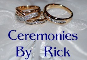 Rev. Rick Durham\'s Officiant Website