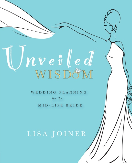 Book by author Lisa Joiner