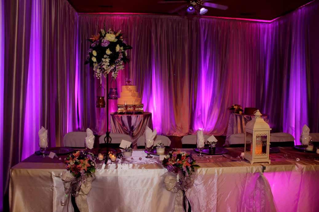 Indoor wedding venues georgia princess ballroom for Small indoor wedding venues