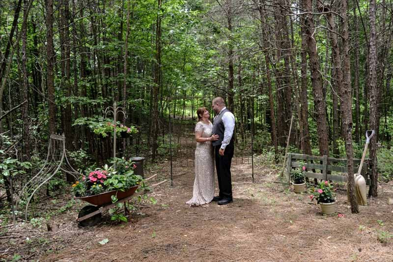 Outdoor Wedding Venues Georgia Out There Outdoor Wedding
