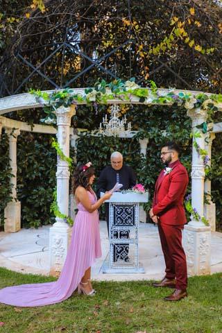 North Georgia Weddings | Small Wedding Venues in Georgia