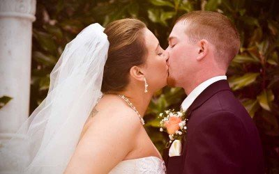 Intimate Dahlonega Wedding of Kallie & Wesley at Cavender Castle